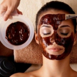 masker kopi untuk wajah