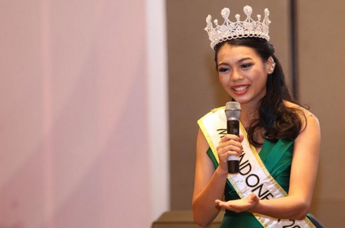 pemenang miss indonesia 2018 - alya nurshabrina
