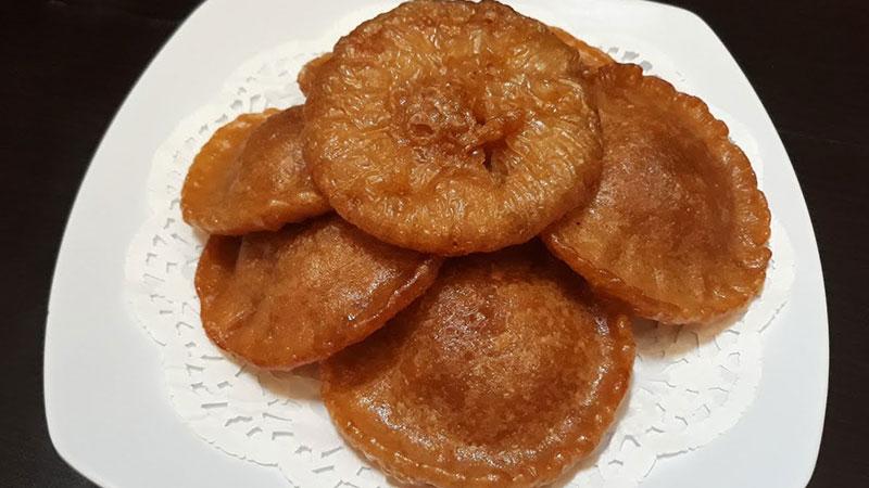 Resep-kue-cucur
