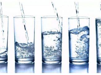 manfaat air putih untuk kesehatan