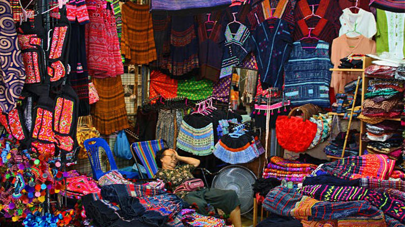Chatuchak-Weekend-Market-Bangkok