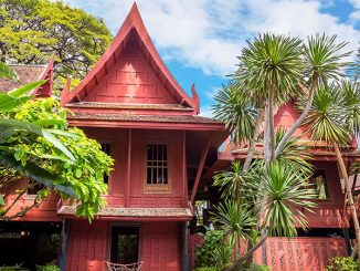 Jim-Thompson-House-And-Museum-Bangkok