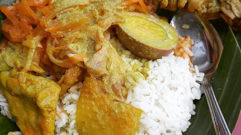 makanan-khas-semarang-nasi-ayam