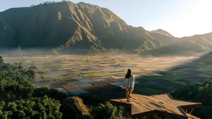 tempat-wisata-lombok-bukit-selong